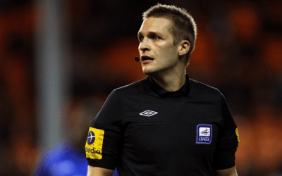 Three thoughts on United's victory over Crystal Palace and Craig Pawson