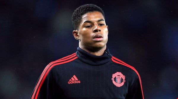 Why Marcus Rashford must be patient on his inevitable road to United stardom.