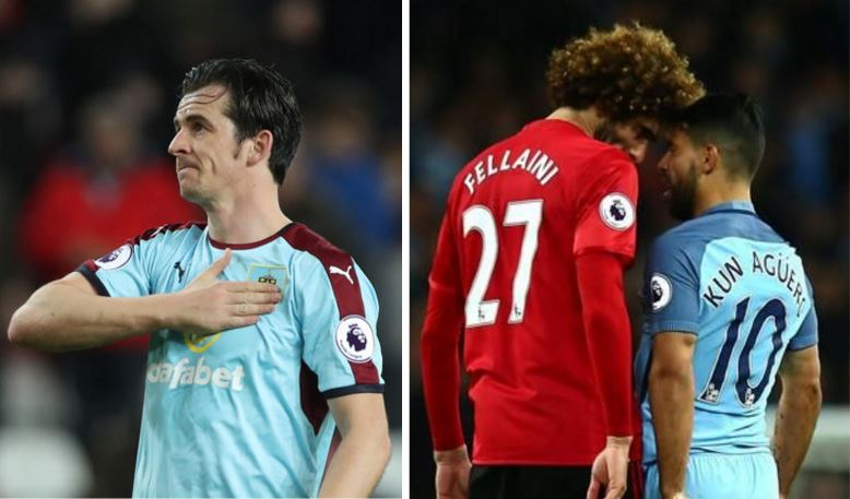 FA's misguided justice: Marouane Fellaini and Joey Barton shot with same bullet