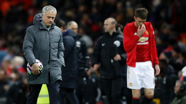 How United's season should never have hinged on Europa League success.