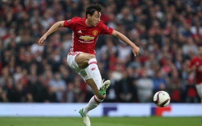 Matteo Darmian to Juventus? Should United sell?