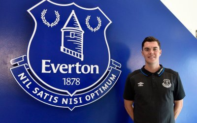 Manchester United to receive significant fee following Michael Keane's move to Everton