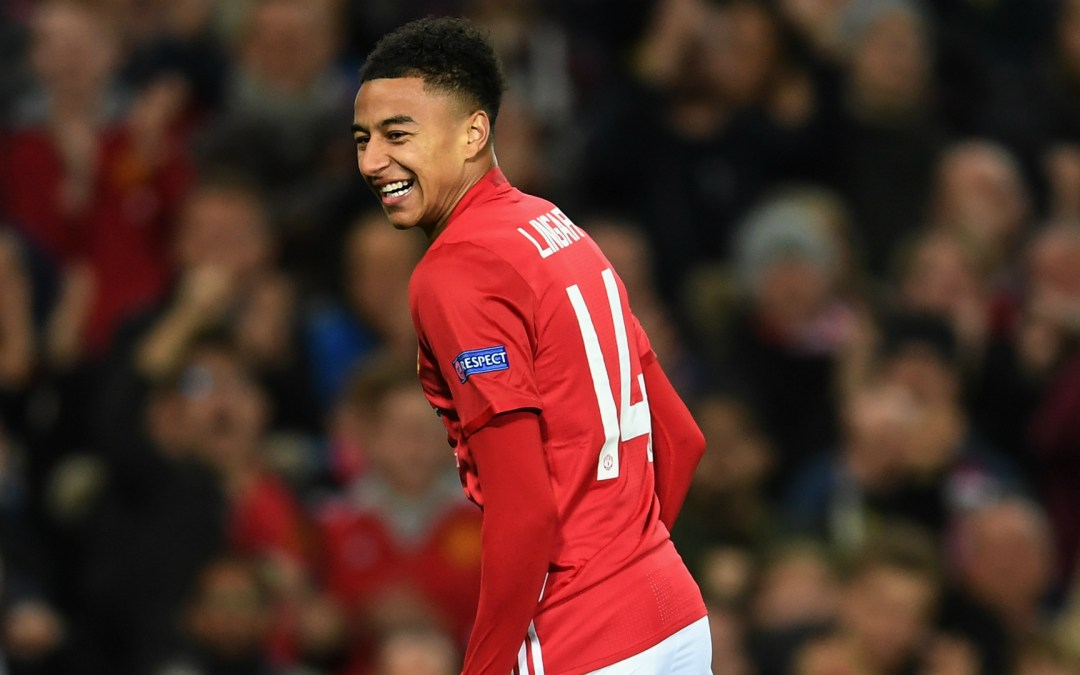 SN Reads: Wayne Rooney on his way, Jesse Lingard being Jesse Lingard + more