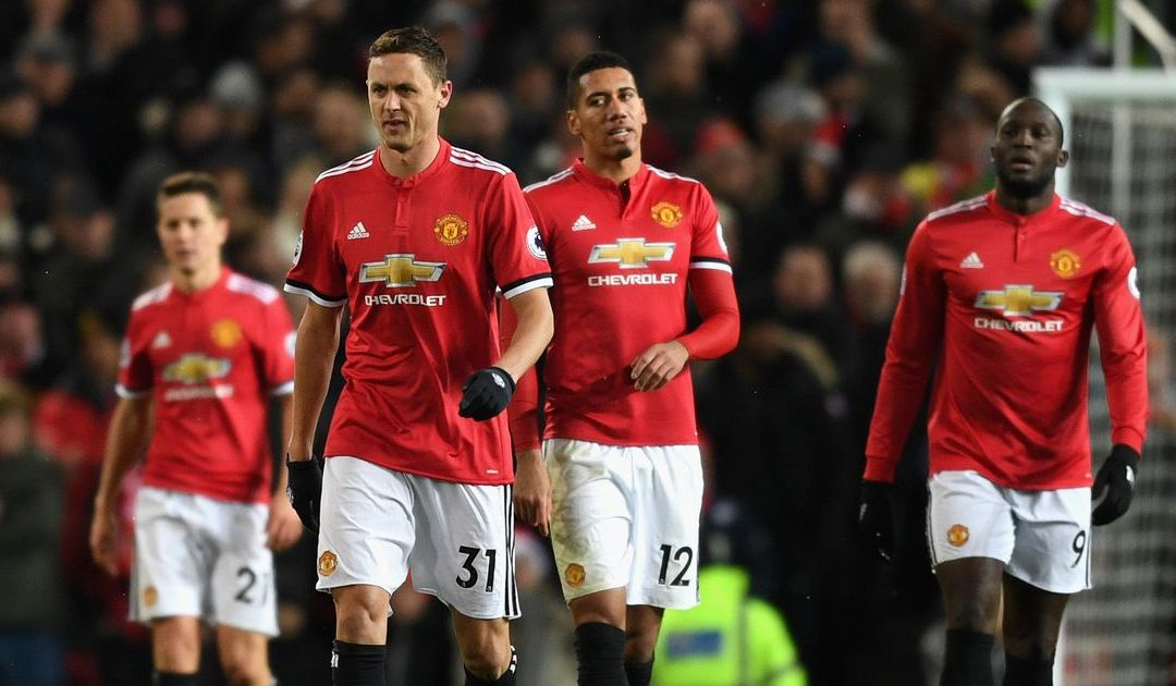 United's surrender to City magnifies flaws deeply exposed.