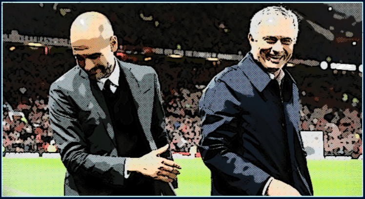The Manchester Derby: A conversation between friends