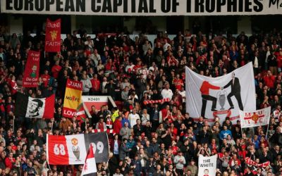 A note to Manchester United Season Ticket holders