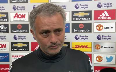 Writers react to Jose Mourinho's Manchester United contract extension