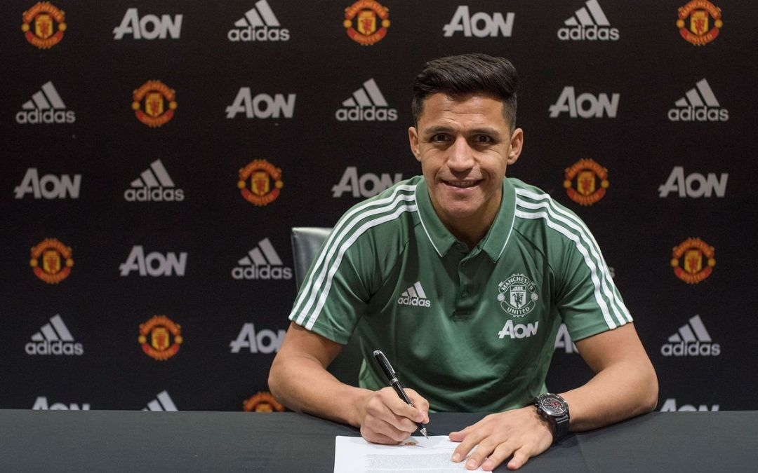 Manchester United predicted XI vs Yeovil Town – Alexis Sanchez debut