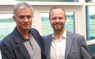 Ed Woodward excelled in delivering Sanchez, but must not dwell on his success