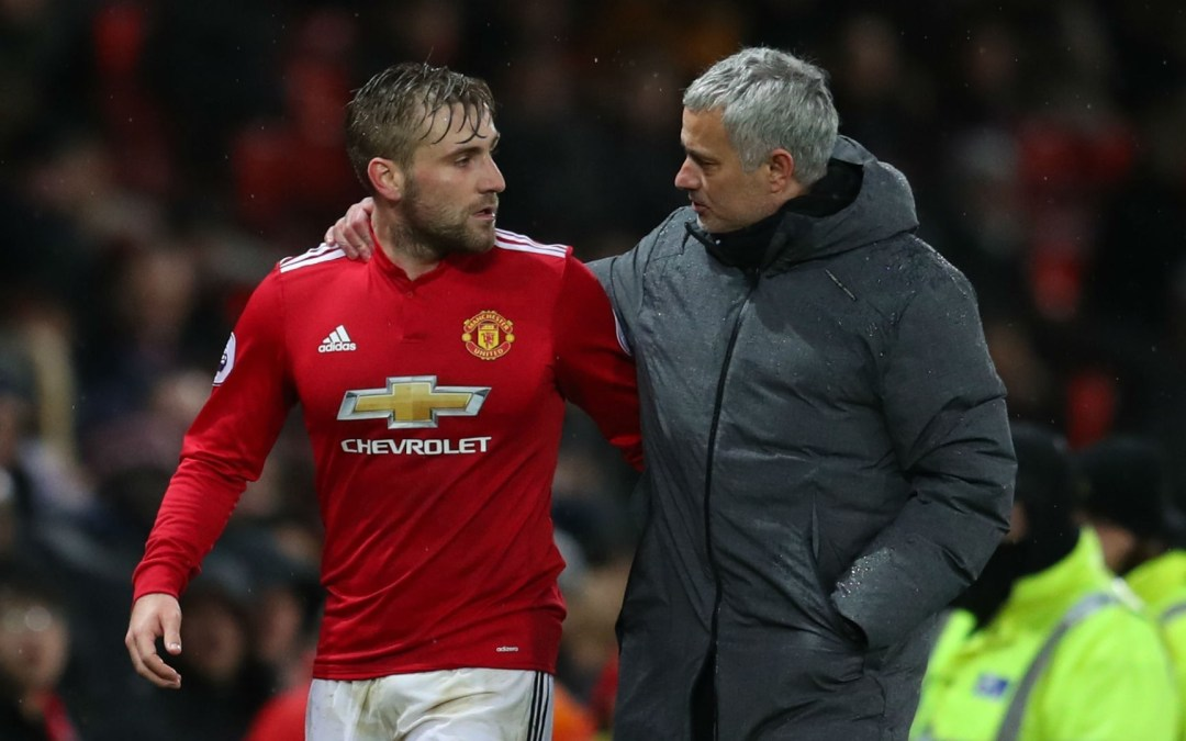 The Shaw and Pogba sagas: In defence of Mourinho