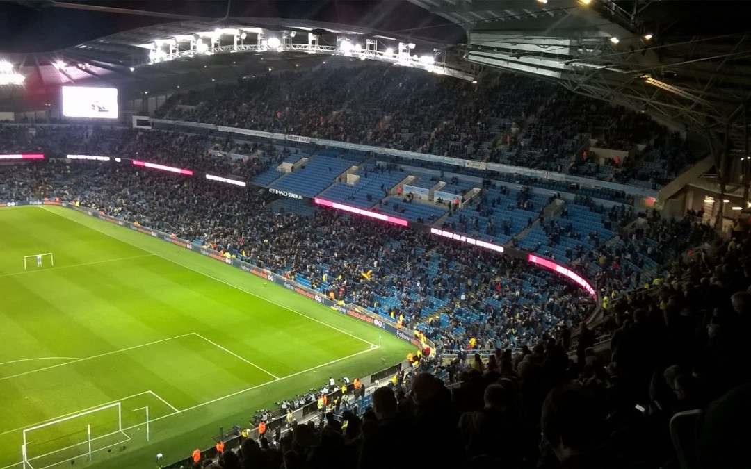 How to fill the Etihad every week revealed with thanks to rivals