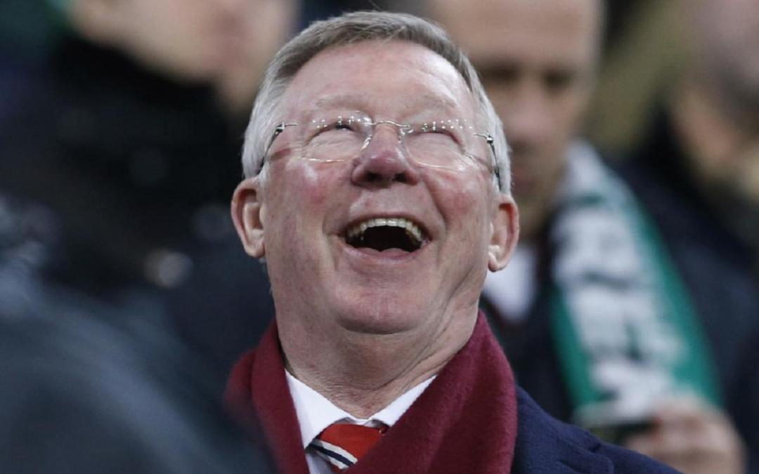 Jurgen Klopp gets ahead of himself with Sir Alex Ferguson comparison