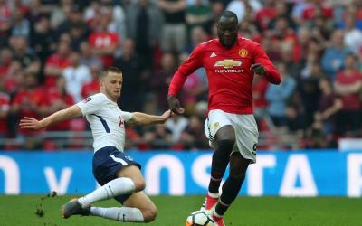 Manchester United star believes current squad is good enough to challenge Man City