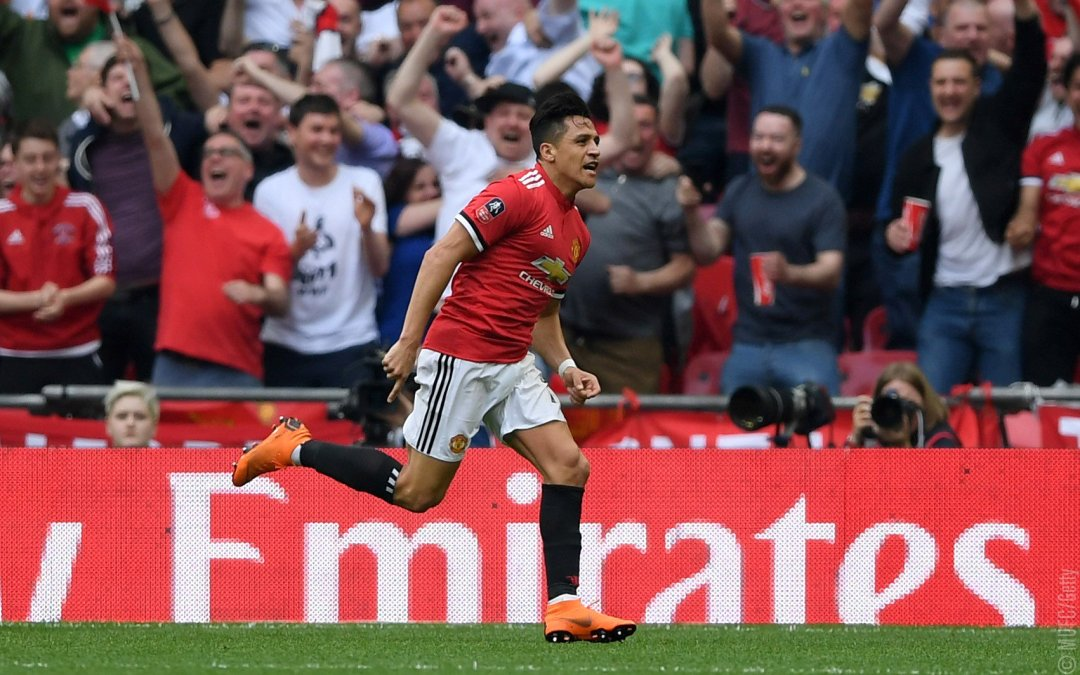 Manchester United player ratings from win over Spurs