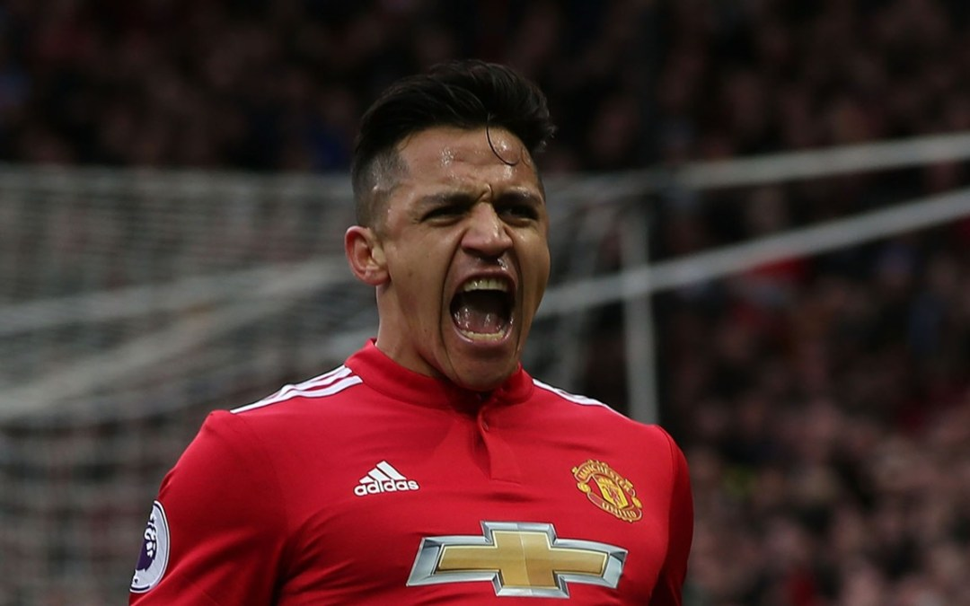 Alexis Sanchez risks upsetting Arsenal fans with response to being a Manchester United player