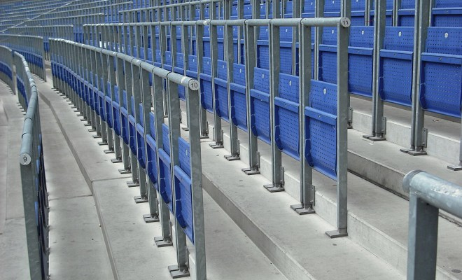 Explanation: Why the Premier League needs get behind Safe Standing