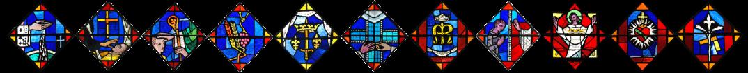 St. Rich Logo