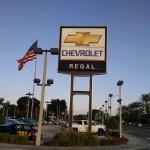 Regal Chevrolet Lakeland, FL