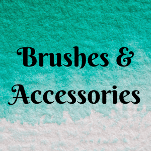 Brushes and Accessories