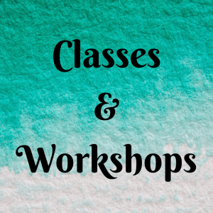 Upcoming Workshops and Beginner's Clinic