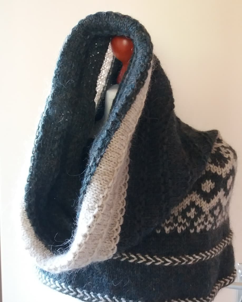 snood loop norrsken