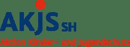 Logo Aktion Kinder- und Jugendschutz Schleswig-Holstein e.V. AKJS