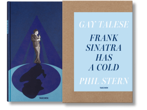 Gay Talese-Frank Sinatra has a cold