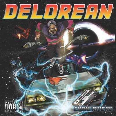 Chris-Rivers-Delorean