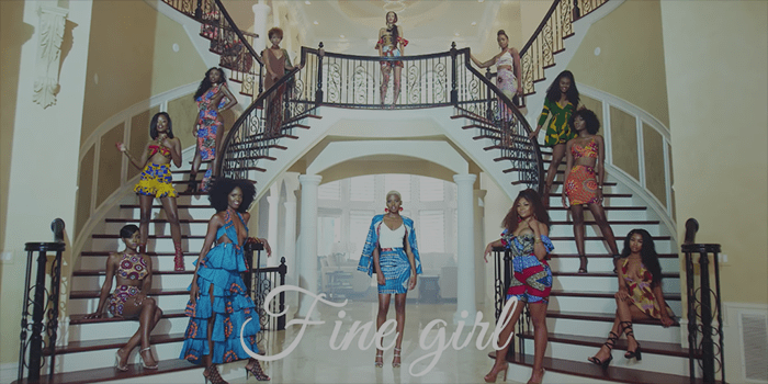 wale-fine-girl-video