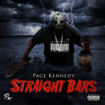 "Page Kennedy Delivers His Mixtape ""Strait Bars"""
