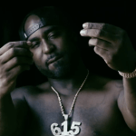 "Young Buck Links Up With Moneybagg Yo For ""The Bag Way"" [Official Video]"