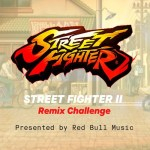 "Red Bull Music Celebrates The 30 Year Anniversary Of ""Street Fighter 2"""