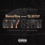 """PHILTHY RICH FT. T GRIZZLY """"MY SHIT"""""""