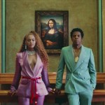 STREAM JAY Z & BEYONCE  HIGHLY ANTICIPATED ALBUM: THE CARTER'S 'EVERYTHING IS LOVE'