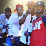 "THE DIPLOMATS REUNITE ON NEW SONG ""STRONGER"""