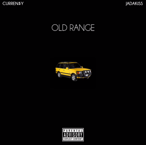 "(New Music) Curren$y Ft. Jadakiss ""Old Range"" Remix"