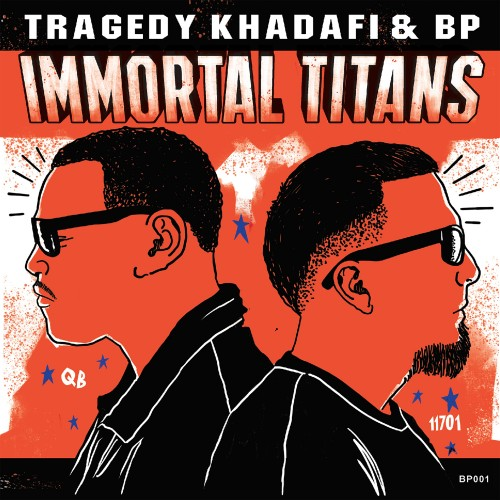 "Listen To Tragedy Khadafi & Bp's ""Upper Echelon"""