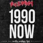 "Redman Pays Tribute To The Golden Era Of Rap On ""1990 Now"""