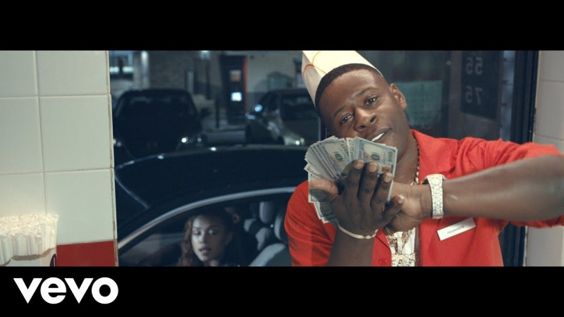 "Watch Blac Youngsta ""Drive Thru"" (Official Video)"