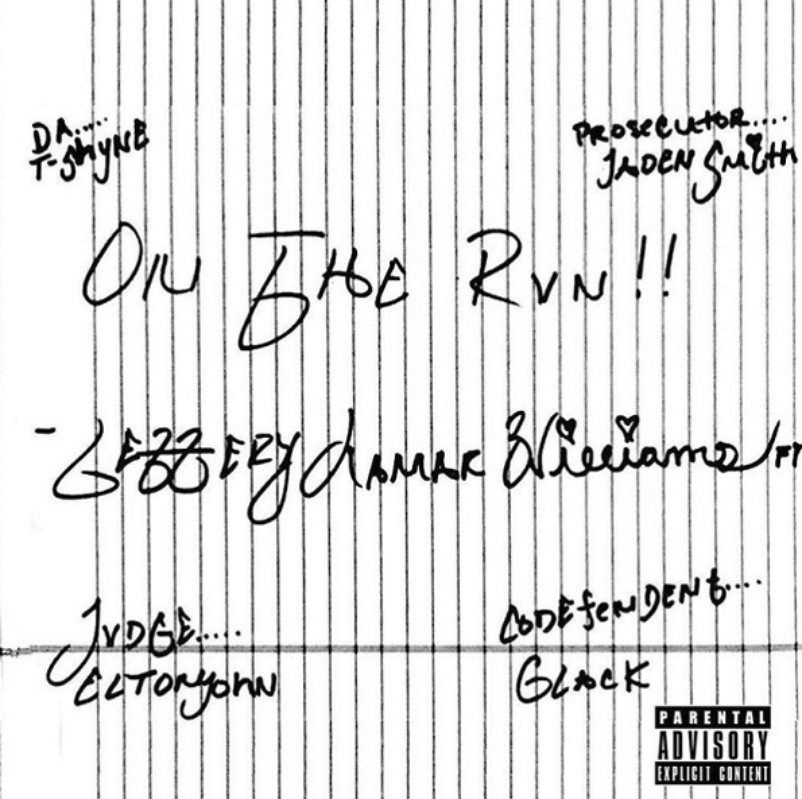 "Stream Young Thug's New Ep ""On The Rvn"""