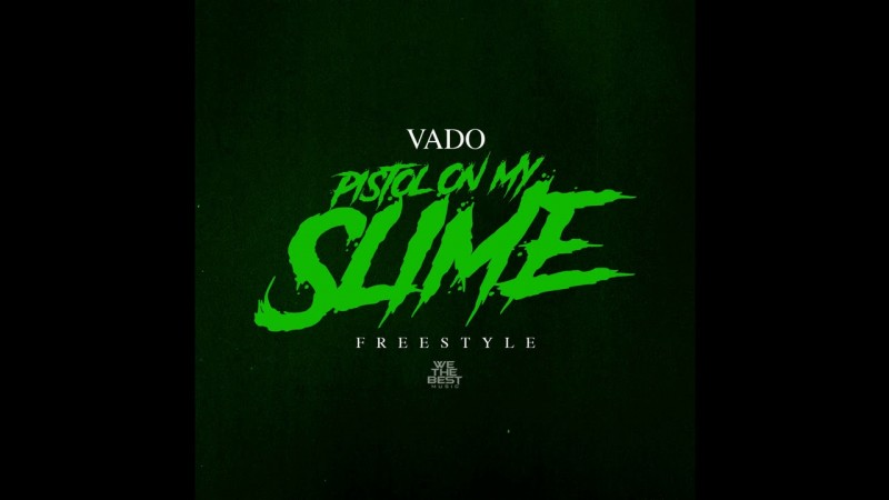 "Vado Takes On Swizz Beatz & Lil Wayne ""Pistol On My Side"""