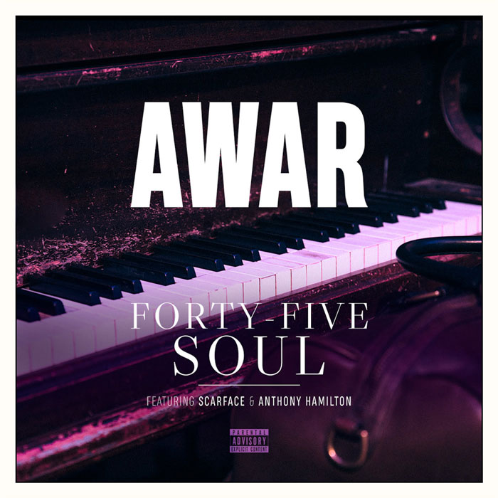 awar-forty-five