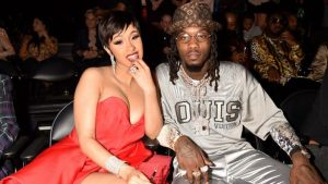 Cardi B Announces To Fans Her & Offset Are Calling It Quits