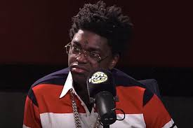Kodak Black Storms Out Hot 97 Interview After Ebro Talks Sex Case