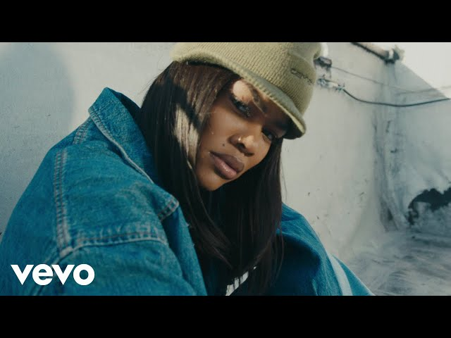 """Teyana Taylor & the Wu drop Video To """"Gonna Love Me"""" Remix"""