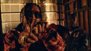 "Check Out Sneakk, YG & Tyga New Video ""Spray"""
