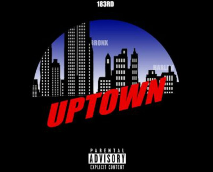 stream-183rd-uptown-ep