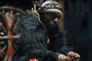 Lil-Wayne-Dont-Cry-Video