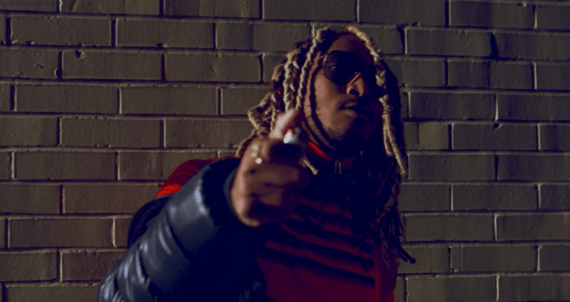 "Future Blasts Off Into His Latest Video For ""Rocket Ship"""