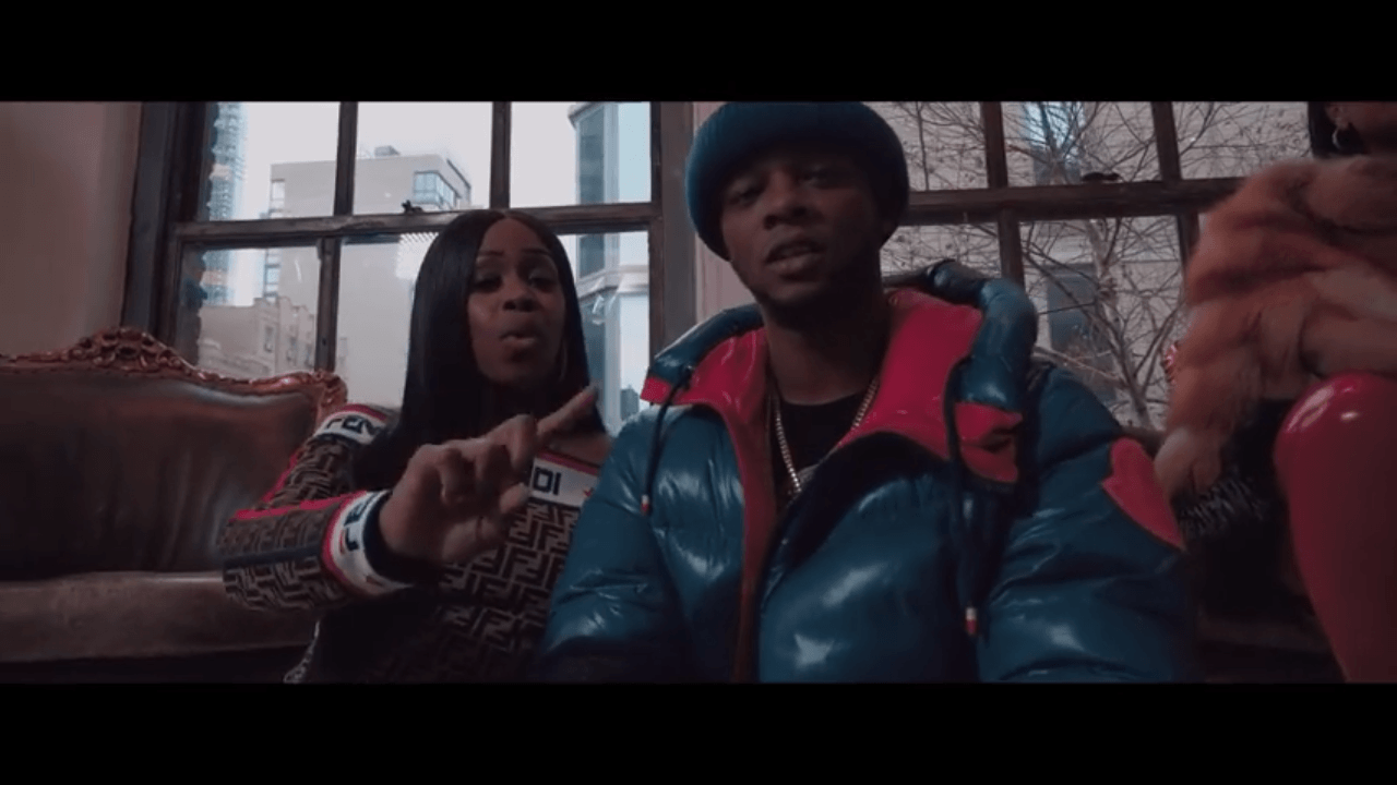 papoose-remy-ma-golden-child-video